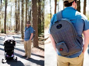 How to Find a Diaper Bag for Dad